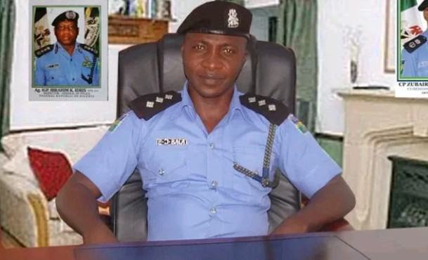"""""""Buy stolen phones and spend seven years in prison"""" – Lagos Police PRO warns"""