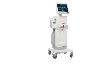 About Ventilator Machine