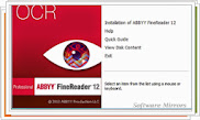 ABBYY FineReader Professional [DISCOUNT 40% OFF] 12.0.101.382