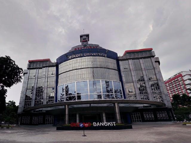Profil Telkom University