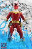Power Rangers Lightning Collection Zeo Red Ranger 17