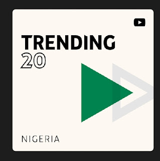 Top 20 Songs In Nigeria Right Now!