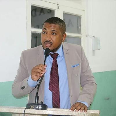 Vereador requer melhorias em estrada de povoado do município de Riachuelo