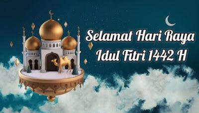 Poster Ucapan Selamat Hari Raya Idul Fitri 1442 H - 03.JPG