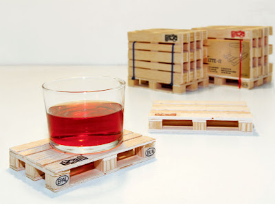 Creative Coasters and Unusual Coaster Designs (15) 2