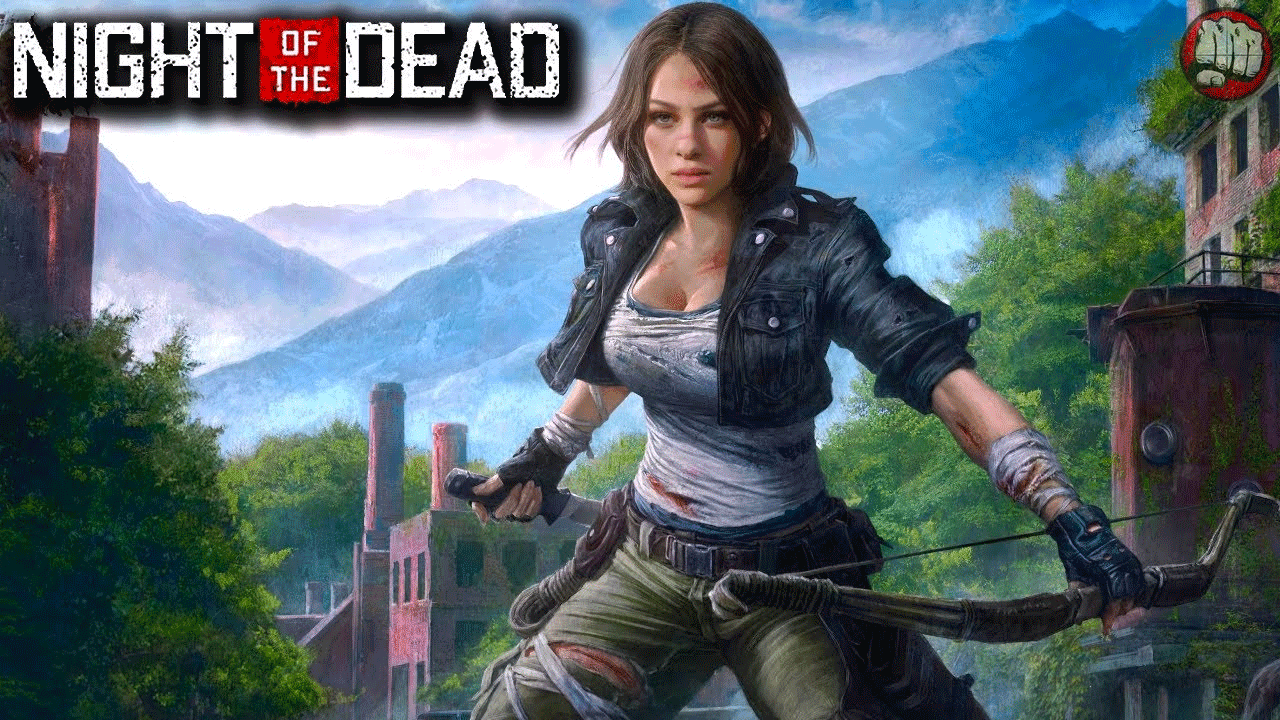 Link Tải Game Night of the Dead Free Download