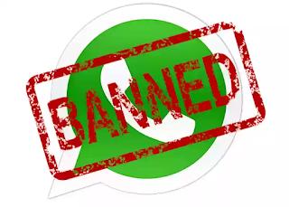 Nigeria ban whatsapp?