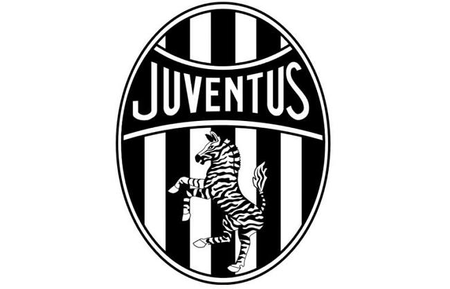 Logo baru Juventus 1929 - 1931
