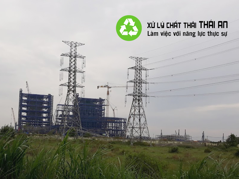Công ty xử lý chất thải tại Sóc Trăng có những dịch vụ gì ?