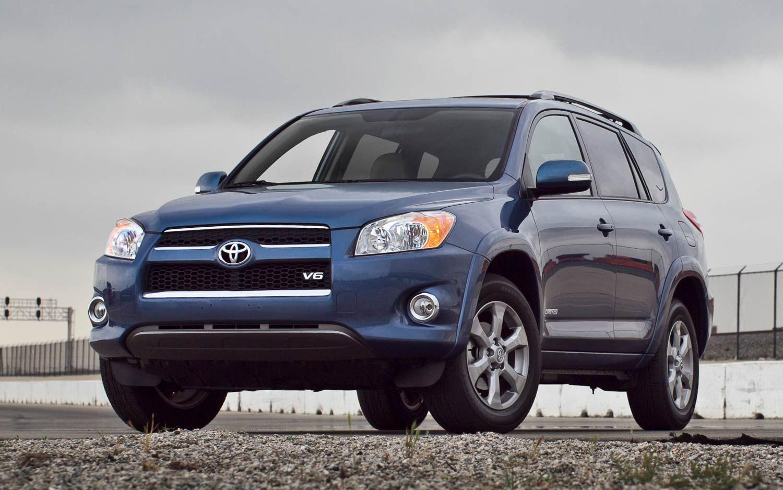 2013 Toyota RAV4 | New cars reviews
