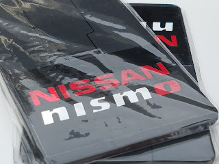 Nismo parts at Toprank Japanese Car Importers in the USA
