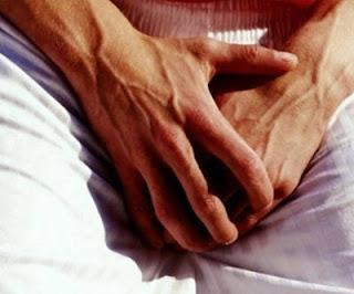Berikut Cara Mengobati Kencing Sakit Secara Alami Paling Ampuh