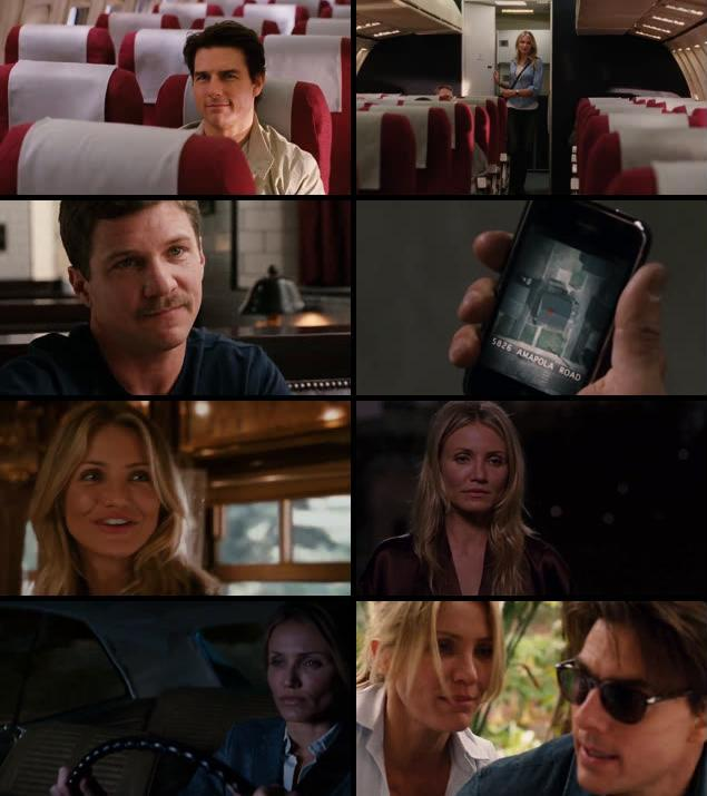 Knight And Day 2010 Extended Dual Audio Hindi 480p BluRay