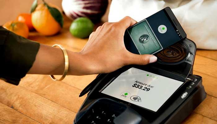 Kelebihan Dari Android Pay Dibandingkan Dengan Sistem Pembayaran Lainnya