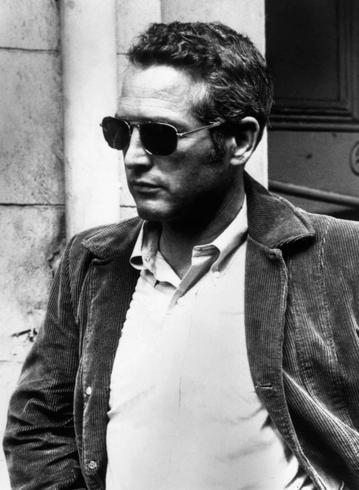 photographingthedead: Paul Newman