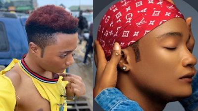 Man Cries Out After He Was Physically Assaulted For Looking Feminine In Oyo (Photos)