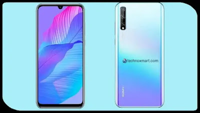 Huawei P Smart S Launched With 48-Megapixel Triple Camera Setup: Check Price, Specifications & More Here