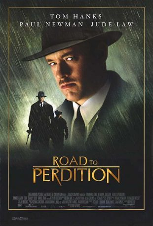 Road to Perdition 2002 Full English Movie Download BRRip 720p ESubs