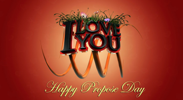 Impress - Propose Day Messages SMS Quotes