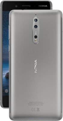 Nokia 8 Phone Specifications And Price