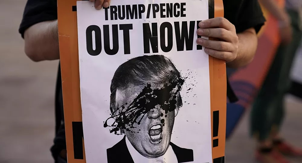 هل تؤثر طعون ترامب على نتيجة الانتخابات الأمريكية؟