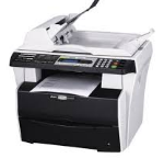 Work Driver Download Kyocera FS-1116MFP