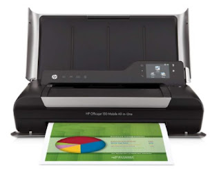 HP Officejet 150 - L511 Driver Stampante Scaricare