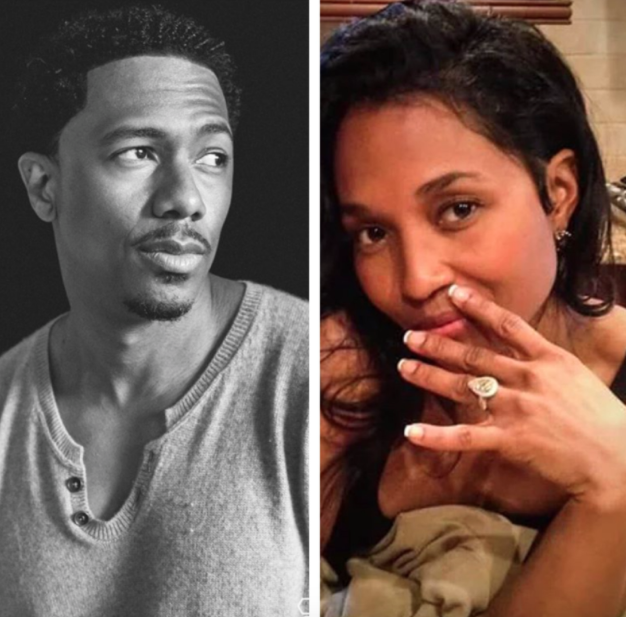 Chilli dating nick cannon
