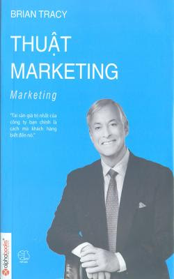 thuật marketing brian tracy