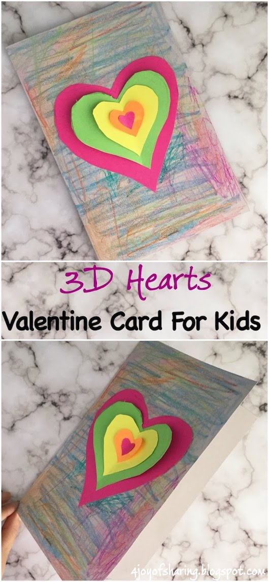 Valentines Day Craft, Valentines Craft, Card Ideas, Simple craft idea, 10 mins craft idea, Kids craft, crafts for kids, craft ideas, kids crafts, craft ideas for kids, paper craft, art projects for kids, easy crafts for kids, fun craft for kids, kids arts and crafts, art activities for kids, kids projects, art and crafts ideas, toddler crafts, toddler fun, preschool craft ideas, kindergarten crafts, crafts for young kids, school crafts,