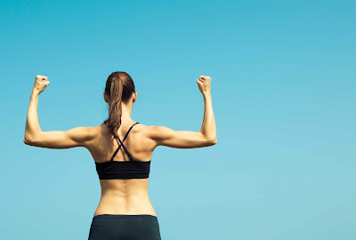 Xương chắc khỏe hơn khi tập luyện Yoga