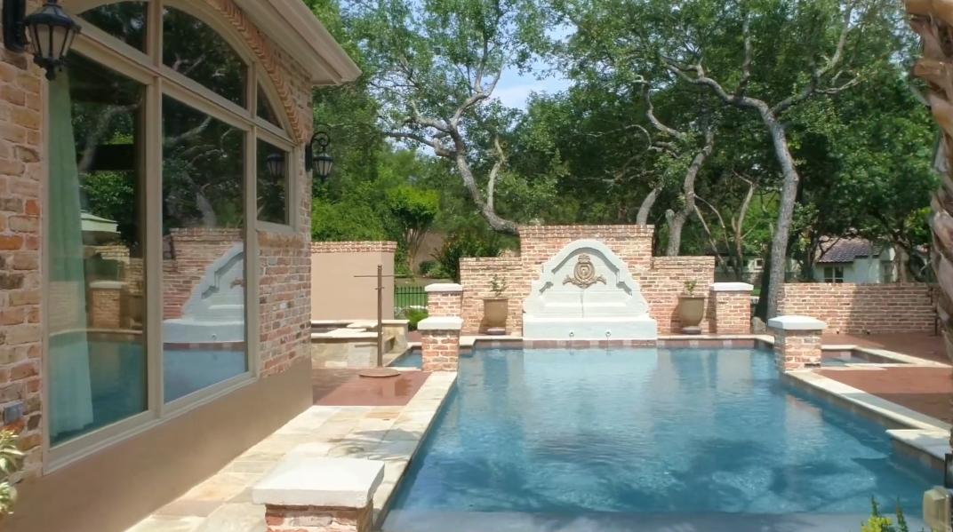 39 Interior Design Photos vs. 6 Queens Hill, San Antonio, TX Luxury Home Tour