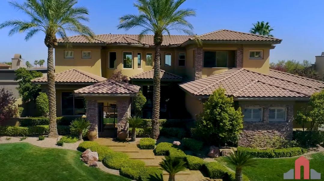 27 Interior Design Photos vs. 2714 Red Arrow Dr, Las Vegas, NV Luxury Home Tour