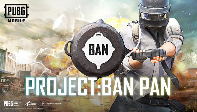 PUBG MOBILE REVEALS FIGHT AGAINST CHEATERS THROUGH DEATH REPLAY FUNCTION AS NEW MEASURE OF 'PROJECT BAN PAN'