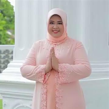Hadiah Program Berkah Ramadan dari Senator Riri Dibagikan