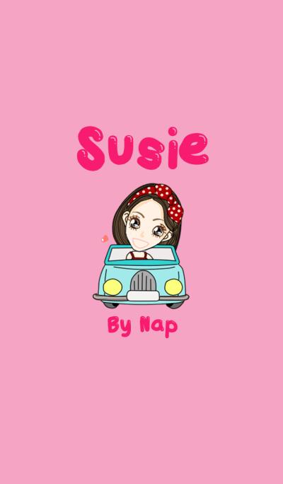 Susie Thai
