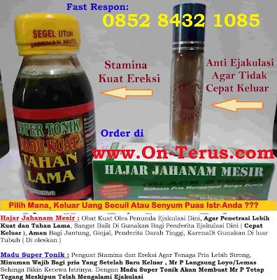 Agen Jual Hajar Jahanam Mesir Di Semarang Kota Obat Kuat Oles Asli Original