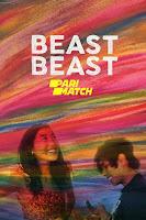 Beast Beast 2020 Dual Audio Hindi [Fan Dubbed] 720p HDRip