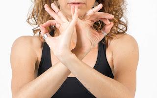 Mudra Yoga, KeYoga, Laura Voltolina