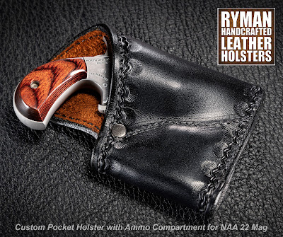 Ryman Holsters