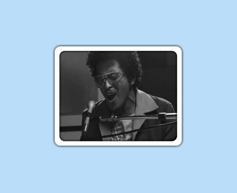 Bruno Mars & Anderson .Paak (Silk Sonic) - Leave The Door Open Lyrics