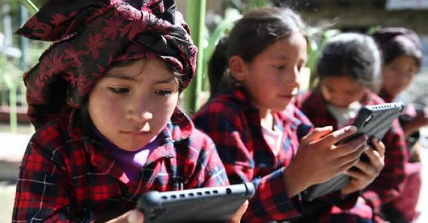 MINEDU: Ministro Cuenca pide priorizar educación rural y educación intercultural bilingüe