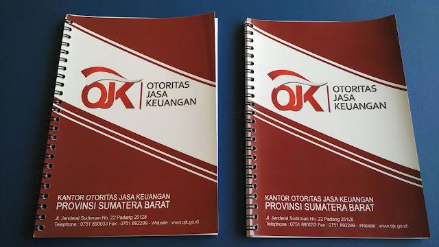 Buku Otoritas Jasa Keuangan