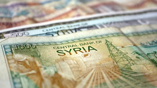 سعر الليرة السورية مقابل العملات الرئيسية والذهب يوم الأثنين 13/7/2020