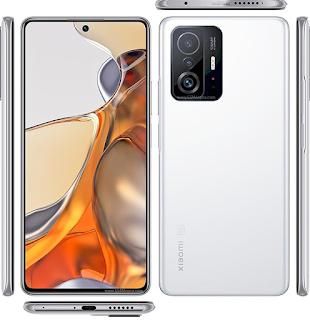 Spesifikasi dan Harga Xiaomi 11T Pro