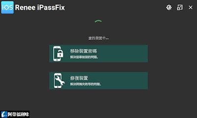 Renee iPassFix
