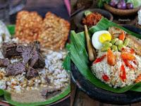 Makanan khas Dari Kudus, Jawa Tengah