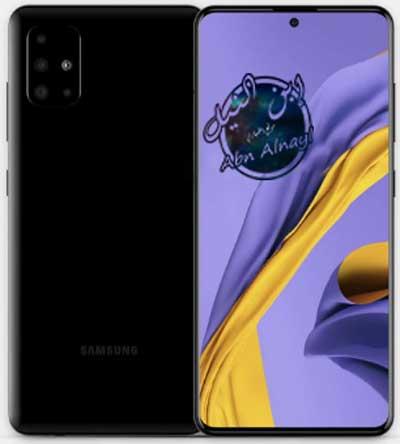سعر ومواصفات موبايل سامسونج a51 Samsung Galaxy A51سعر هاتف سامسونج Galaxy A51 مواصفات هاتف سامسونج a51 شراء هاتف سامسونج
