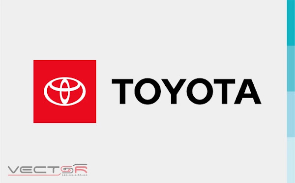 Toyota Logo - Download Vector File SVG (Scalable Vector Graphics)