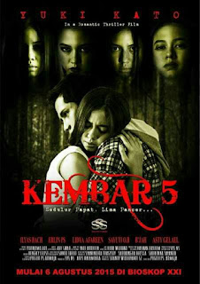 Download film Kembar 5 (2015) WEB-DL Gratis